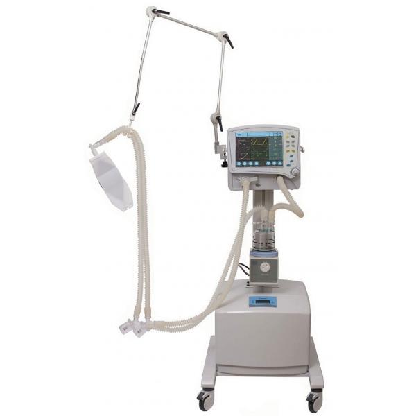 ICU Invasive Ventilator Eternity SH300
