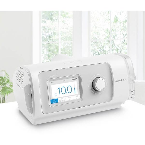 YUWELL BreathCare BreatheWell CPAP YH-470 YH-480