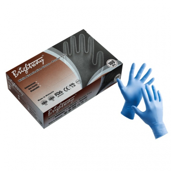 Malaysia Nitrile Gloves Manufacturers Top Factories Direct Large Quantity Available