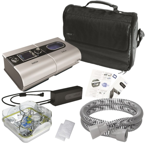 ResMed S9 AutoSet With H5i Humidifier CPAP